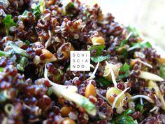 Schiscetta – Doppia Quinoa