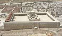 Risultati immagini per tempio di gerusalemme