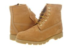 Timberland 6 Inch Basic Boot Mens10066 Style: 10066WHEAT Size: 13 M US -- You can find out more details at the link of the image. (This is an affiliate link) #TimberlandBootsforMen
