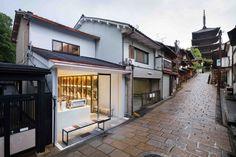 % ARABICA HIGASHIYAMA by Puddle, Kyoto – Japan » Retail Design Blog