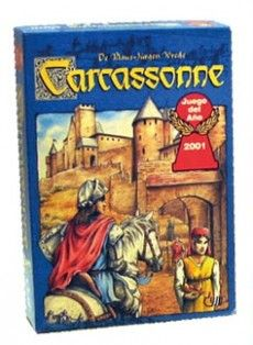 Caja del Carcassonne