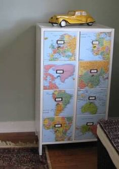 Map out my drawers - IKEA Hackers - IKEA Hackers