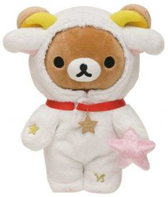 zodiac sign Capricorn Rilakkuma plush bear San-X Coffee cookies - Galletas de café I think I get the general idea of what these cookies are but I would appreciate anyone that could translate the recipe and tell me exactly what it says. Muchas Gracias!