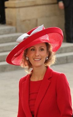 Princess Sibilla of Luxembourg (born Sibilla Sandra Weiller y Torlonia on 12 June 1968 in Neuilly-sur-Seine) is the wife of Prince Guillaume of Luxembourg. Her father was Paul-Annik Weiller (1933–1…