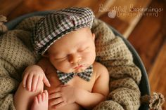 Newborn Newsboy Hat Baby Newsboy Hat Newborn by verityisabelle, £32.00
