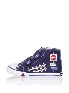 Pablosky Kid's High-Top Sneaker at MYHABIT