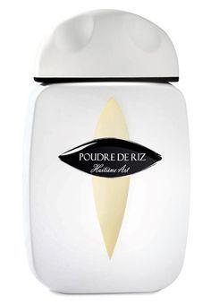 Poudre de Riz Eau de Parfum  by Huitieme Art