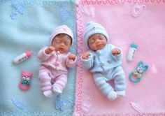 Details about OOAK Polymer Clay Baby Girl Tiny Art Doll Full Sculpt Poseable & Extras 2 sweet babies OOAK Dolls Sculpt Polymer Clay Tiny Dolls, Ooak Dolls, Reborn Dolls, Cute Dolls, Reborn Babies, Barbie Kids, Baby Barbie, Barbie Doll House, Barbie Dolls