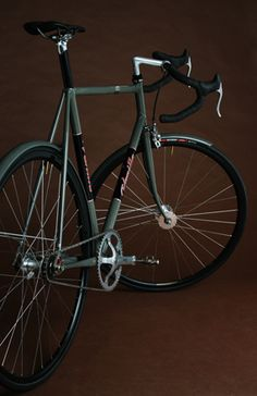 Commuter / Bike 4. - Vanilla Bicycles
