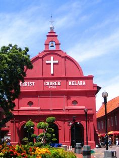 Malacca, Malaysia. We'll be there soon, really looking forward to discovering Malacca, Malaysia. #travel http://worldtravelfamily.com