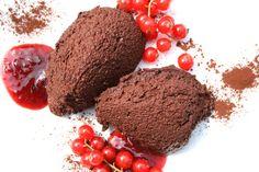 schnellstes, bestes Mousse au chocolat rezept