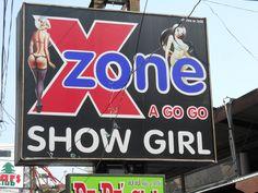 Sex-Shows in Thailand