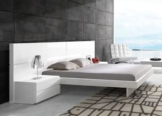 Bedroom Collection with Modern Sets