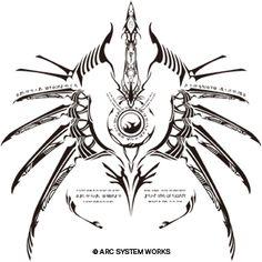 エンブレム(紋章) - BLAZBLUE ストーリースレ@wiki - アットウィキ