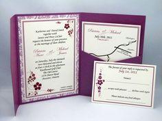 Wonderful Wording for Wedding Invitations