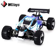 59.99$  Buy here - http://aliw3d.worldwells.pw/go.php?t=32772933428 - WLtoys A959 Electric 1:18 Rc Cars 4WD Shaft Drive Trucks High Speed 45KM/H Radio Control Monster Truck Super Power Ready to Run 59.99$