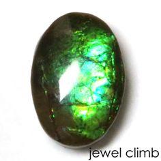 アンモライト(Ammolite)2.32CT
