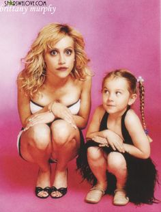 Brittany Murphy: pic #28289