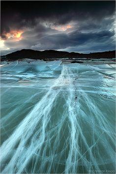 The Spirit of Iceland   par Christian Klepp