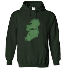 Home Sweet Home Ireland - #hoodie drawing #purple sweater. ORDER HERE => https://www.sunfrog.com/States/Home-Sweet-Home-Ireland-Forest-Hoodie.html?68278