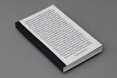 London-Matrix on Editorial Design Served