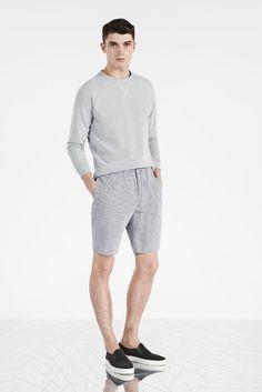 Reiss Menswear spring summer lookbook 2015