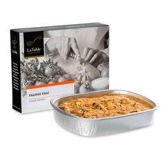 FRANGO THAI 600g - La Table Gastronomie - Congelados Premium Curitiba