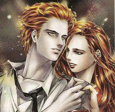 Superheroes Revelados: Twilight: The Graphic Novel