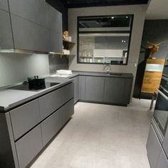 Dream Kitchens, Trends, Kitchen Cabinets, Home Decor, Kitchen, Architecture, Decoration Home, Room Decor, Cabinets
