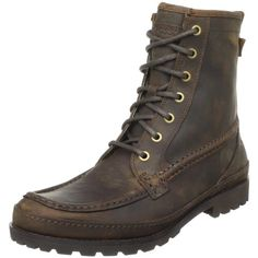 When sir Henry first arrives, one of his boots is stolen! Adventure Boots, Fashion Shoes, Mens Fashion, Shoe Boots, Men's Boots, Sharp Dressed Man, Men S Shoes, Casual Boots, Casual Street Style