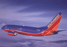 Southwest Airlines Soon to Offer Inflight WiFi