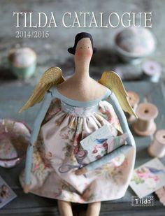 Tilda Catalogue 2014 / 2015  www.tildasworld.com