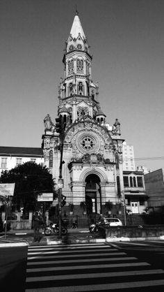 Igreja Metodista Livre do Brasil.