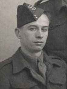 Horace Greasely - who died on February 4 aged 91, claimed a record unique among Second World War PoWs – that of escaping from his camp more than 200 times only to creep back into captivity each time.
