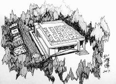 Gallery of Phoenix Village / Guanzhuscape Planning and Design Institute - 61