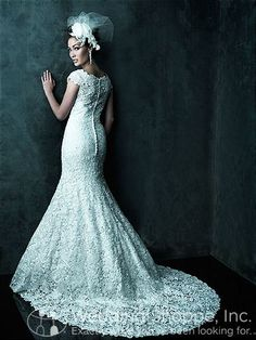#CoutureBridal Gown ★