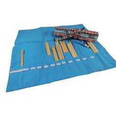 Della Q Double Point Needle Roll (158) (Trenton (108)) *** You can find more details by visiting the image link.