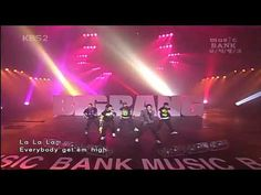 Big Bang - Debut stage (10.01.2006)--The kings who rocked the stage with total confidence from day 1. VIP