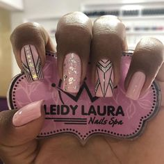 Stiletto Nails, Coffin Nails, Gel Nails, Manicure, Nail Spa, Spring Nails, Nail Designs, Cami, Business