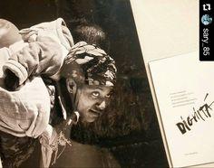 """#Repost @sary_85 """" Ci sono #momenti in cui la semplice #dignità di un movimento può sostituire degnamente una #montagna di #parole """". #mostra #rimini #dignity #augeoartspace #exhibition #photo  #arte  #foto #show #art #mystery #love #beautiful #biennale #mybiennalern"""