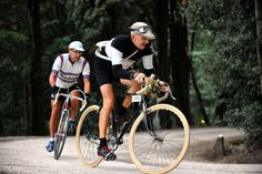 What's it like to ride L'Eroica?