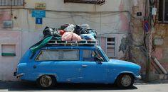 Familienautos: irgendwann triffts (fast) jeden...