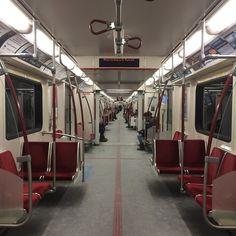 "haltastic: "" Subway aesthetics part III. """