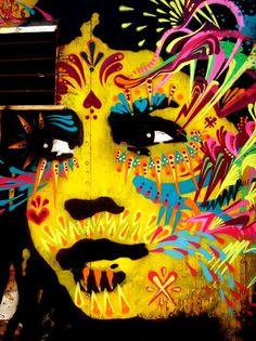 Street Art-Brooklyn.