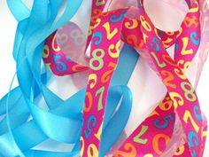 RibbonDouble SpoolSold By The Double by mightymadgescloset on Etsy, $3.75