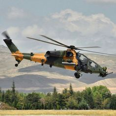 Atak Turkish Army