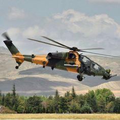Atak Turkish Army
