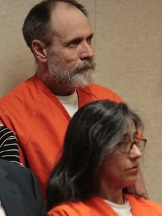 Phillip and Nancy Garrido have been sentenced to 431 and 36 years in prison for the kidnapping and enslavement of 11-year old Jaycee Lee Dugard, who was held for 18 years. Picture: AP Source: AP