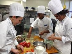 Food as Medicine: Doctors and Chefs Training Together | Rhode Island Public Radio