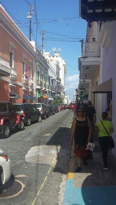 memorial day san juan puerto rico